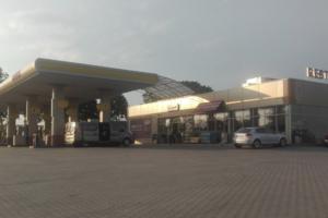 Stacja Lotos w Zgorzelcu